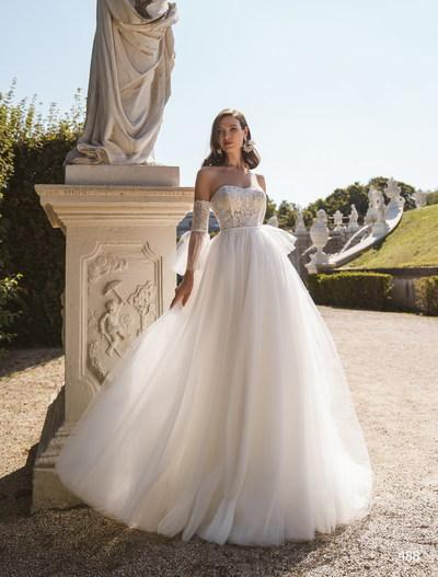 Wedding Dress Elena Novias 488