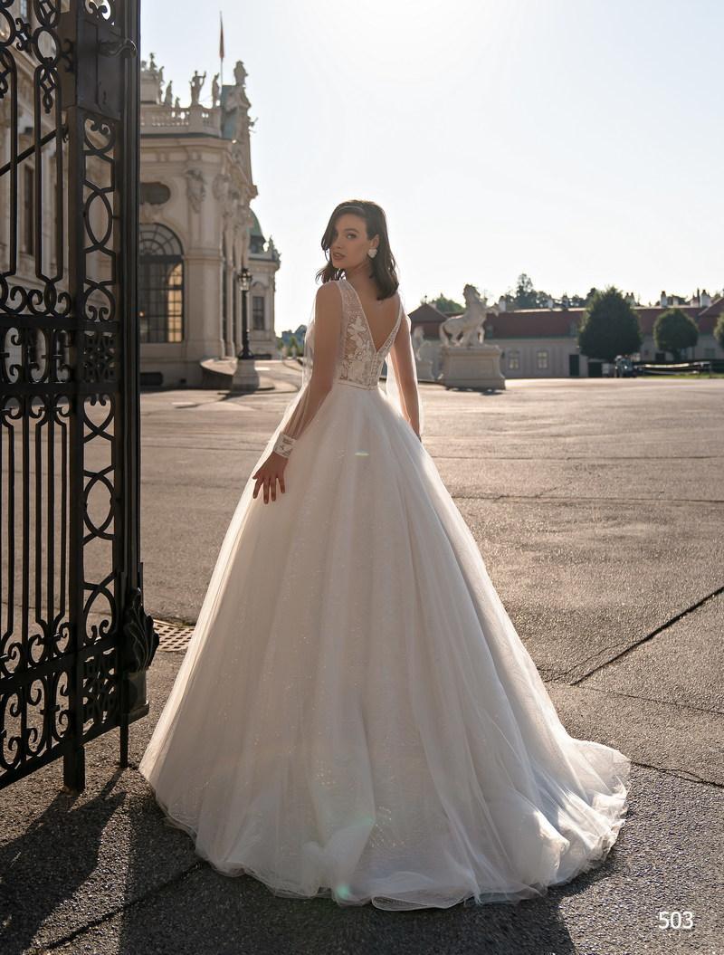 Свадебное платье Elena Novias 503