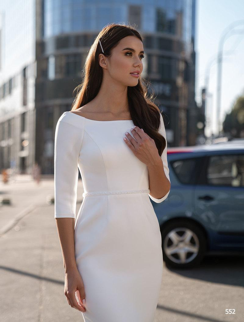 Свадебное платье Elena Novias 552