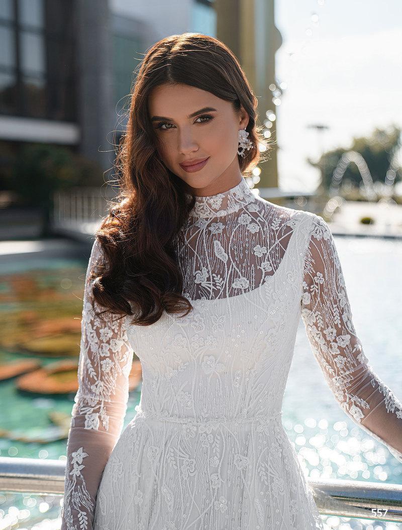 Robe de mariée Elena Novias 557