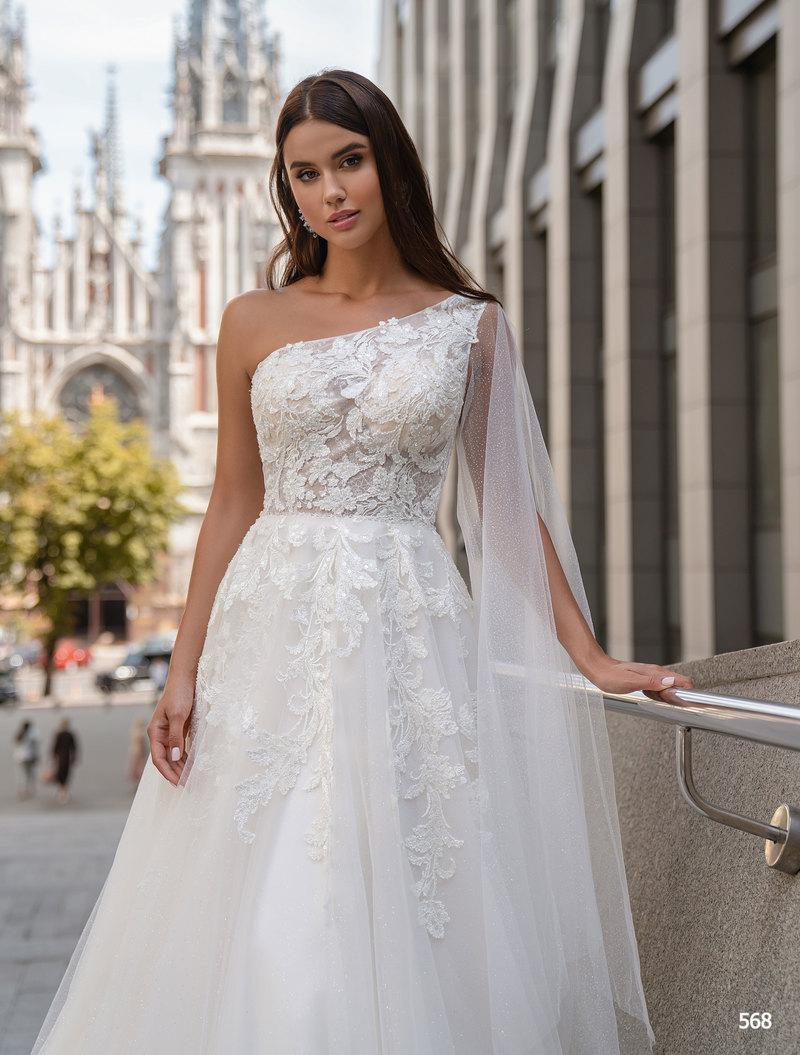 Wedding Dress Elena Novias 568