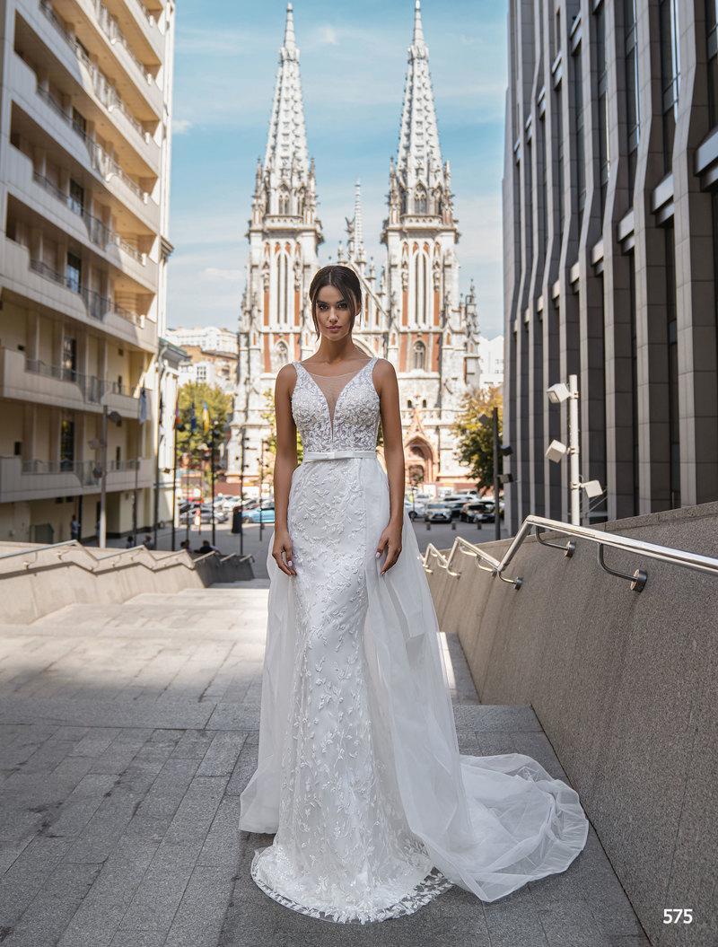 Свадебное платье Elena Novias 575