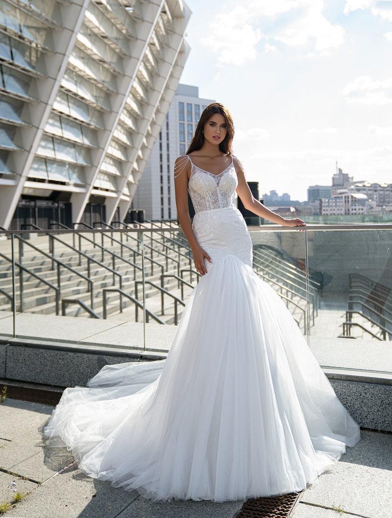 Свадебное платье Elena Novias 580