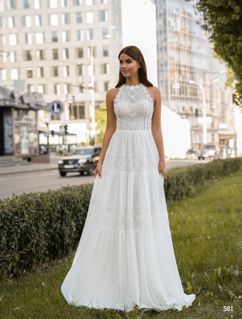 Свадебное платье Elena Novias 581