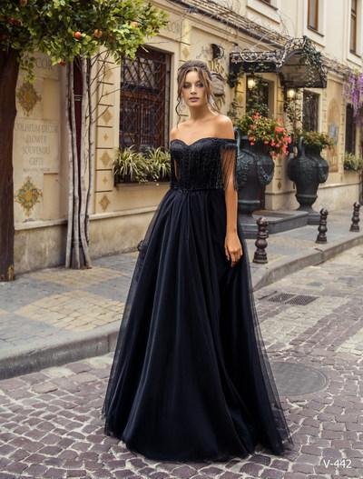 Вечернее платье Elena Novias V-442