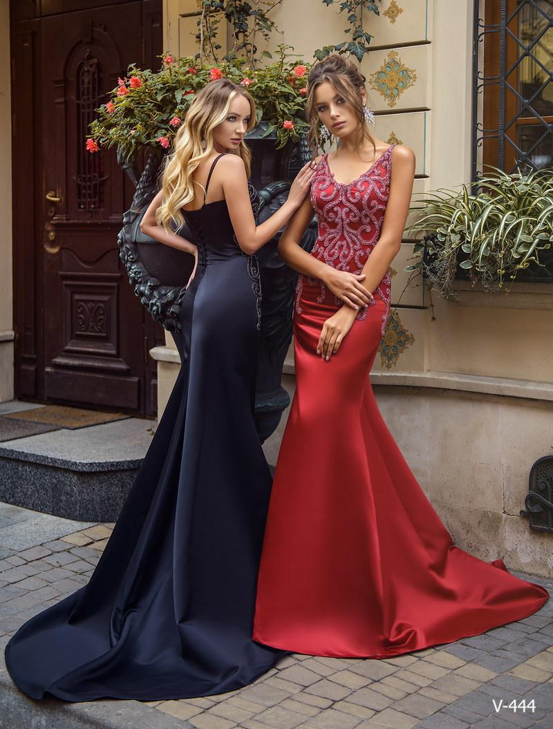 Вечернее платье Elena Novias V-444