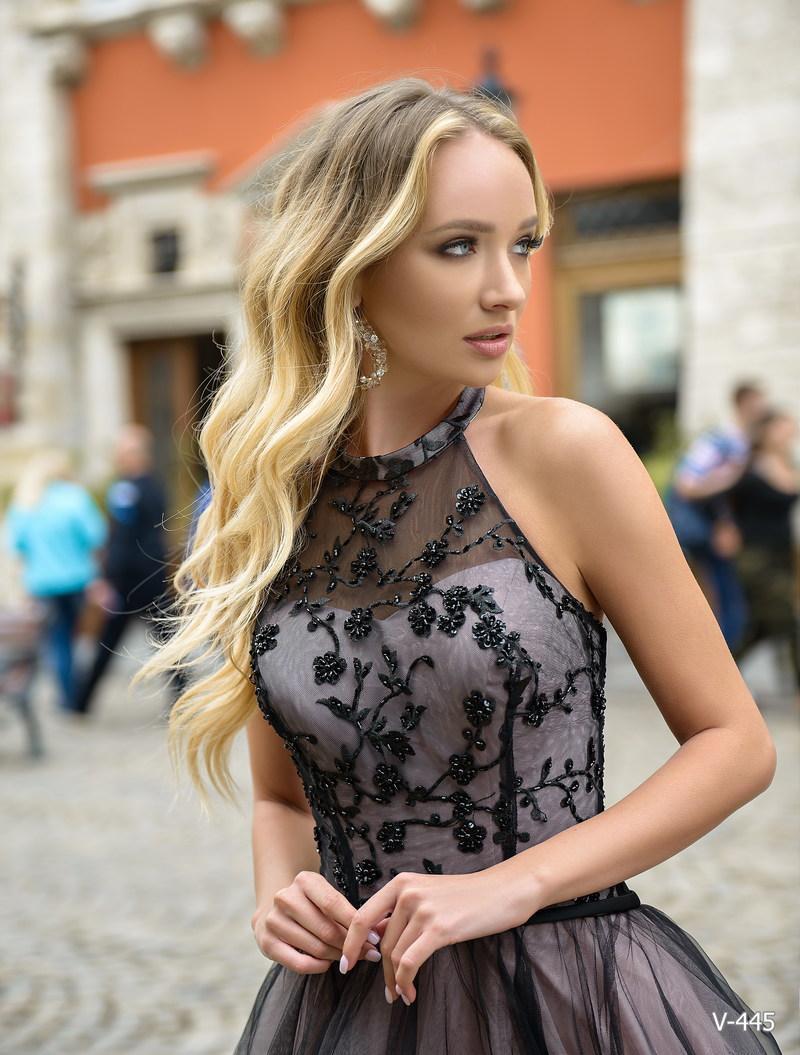 Abendkleid Elena Novias V-445