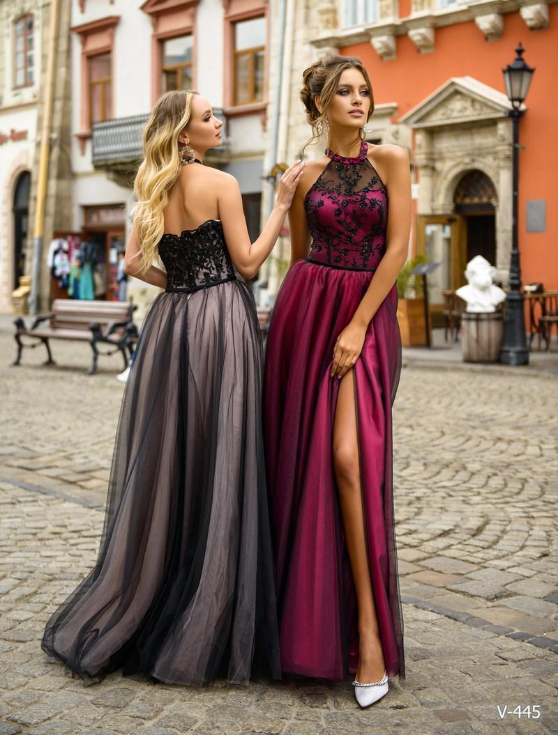 Вечернее платье Elena Novias V-445
