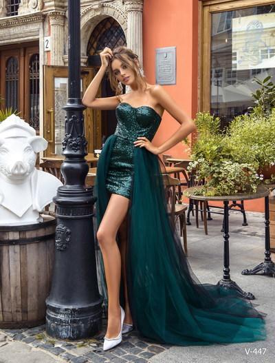 Вечернее платье Elena Novias V-447