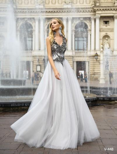 Вечернее платье Elena Novias V-448
