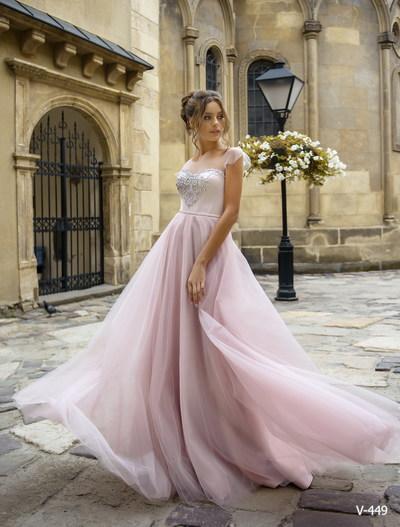 Вечернее платье Elena Novias V-449