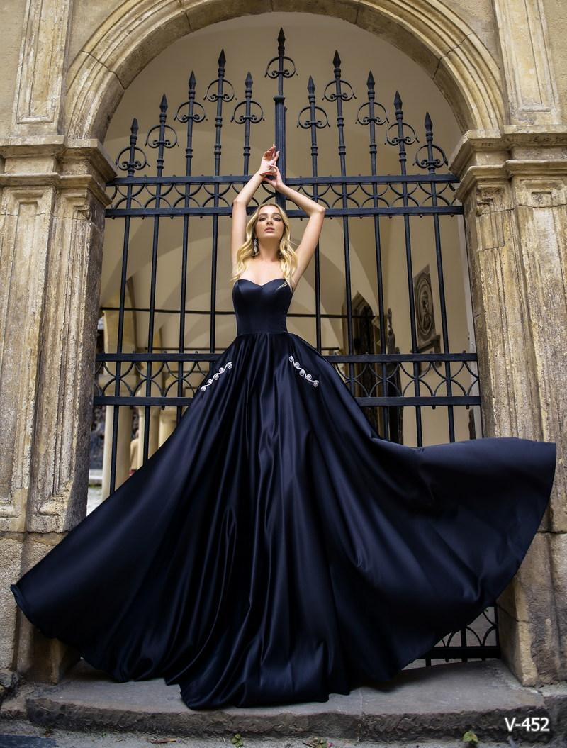 Abendkleid Elena Novias V-452