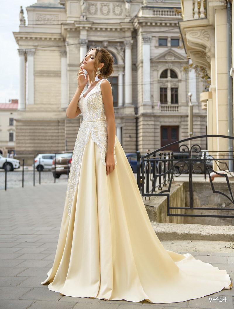 Abendkleid Elena Novias V-454