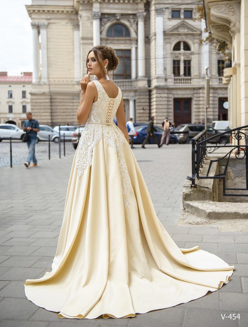 Вечернее платье Elena Novias V-454