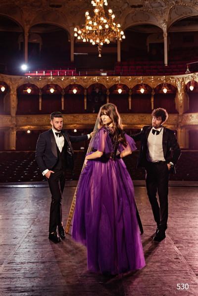 Evening Dress Elena Novias V-530