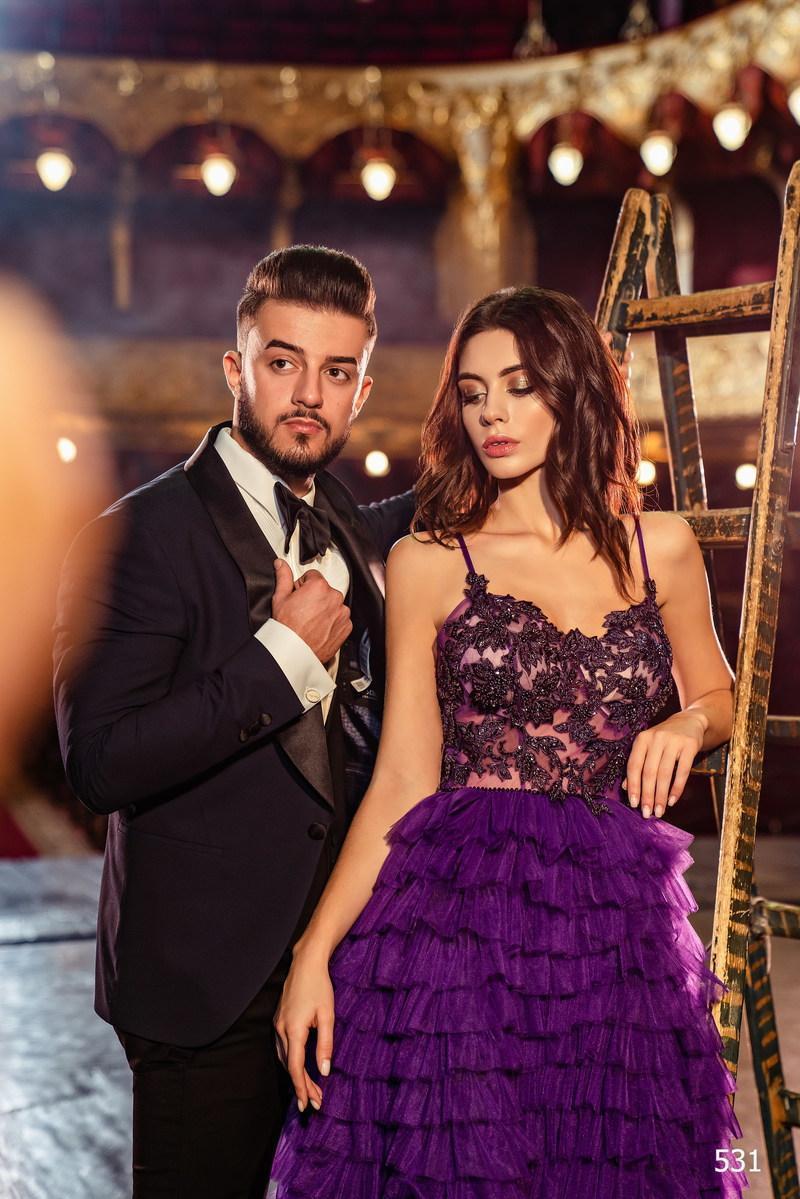 Вечернее платье Elena Novias V-531