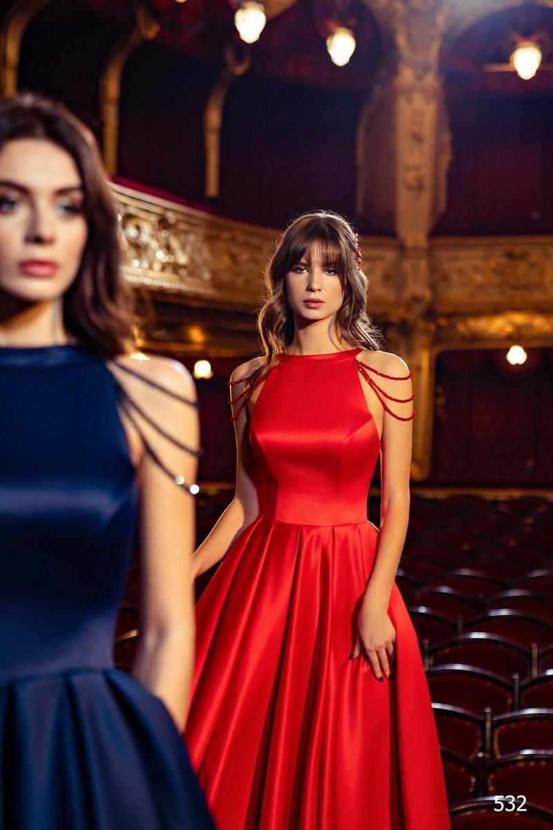 Evening Dress Elena Novias V-532