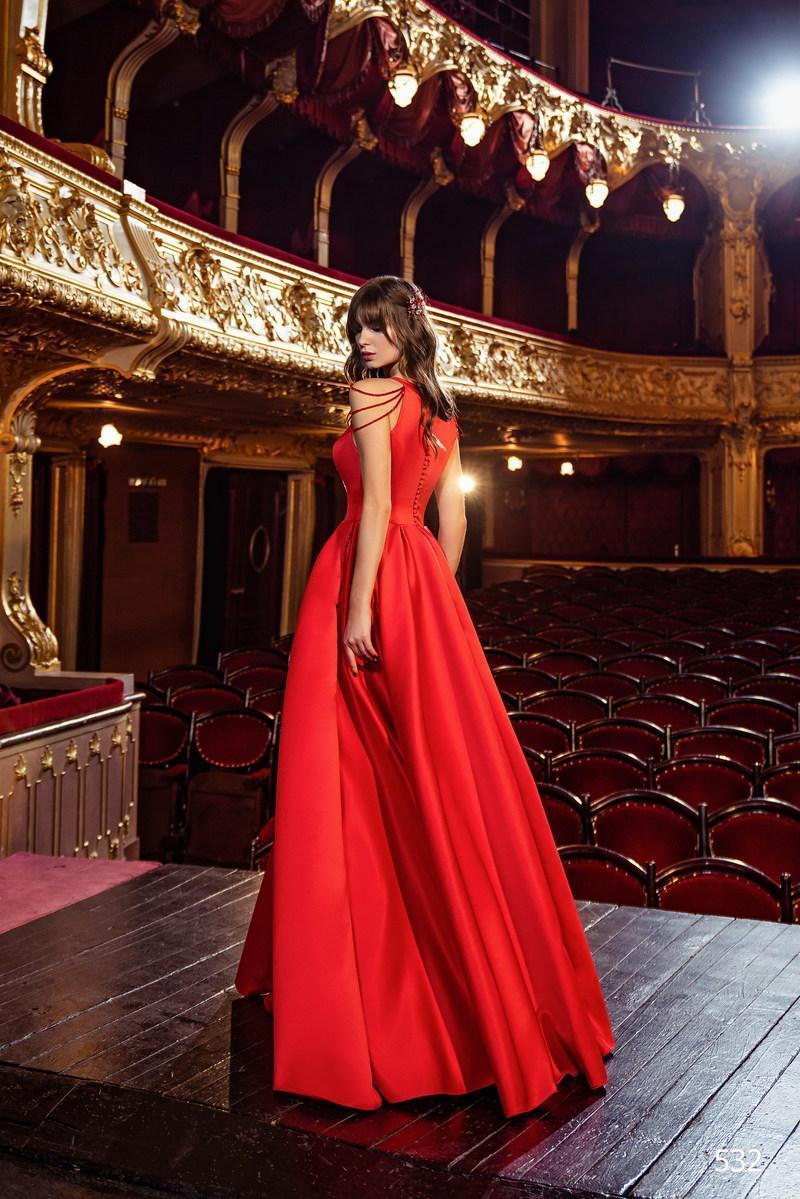 Вечернее платье Elena Novias V-532