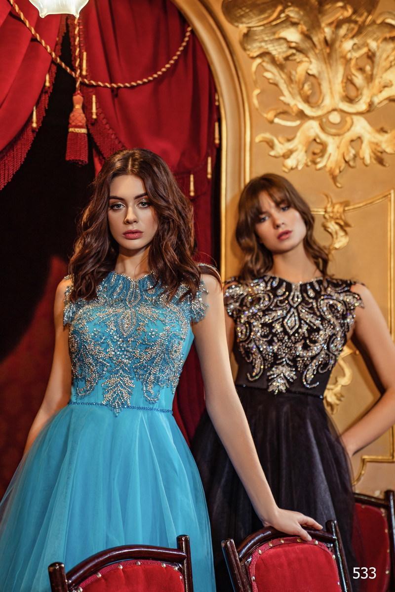 Evening Dress Elena Novias V-533