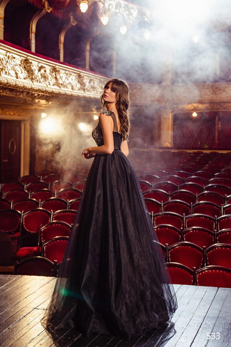 Вечернее платье Elena Novias V-533