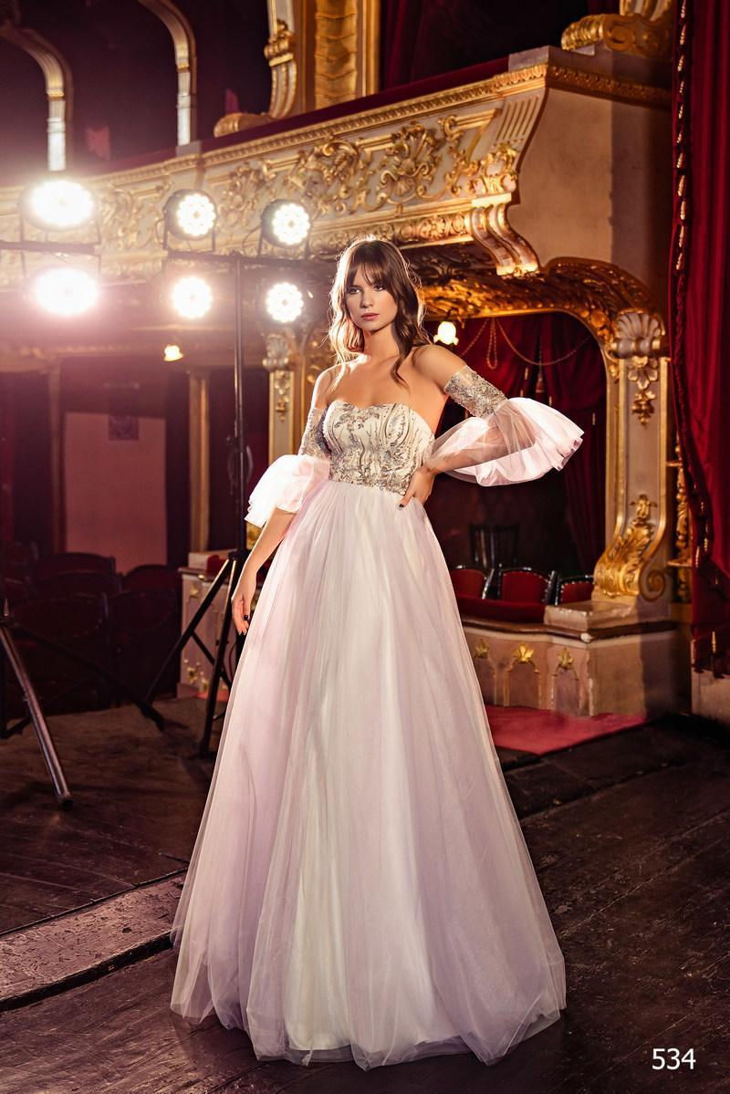 Вечернее платье Elena Novias V-534