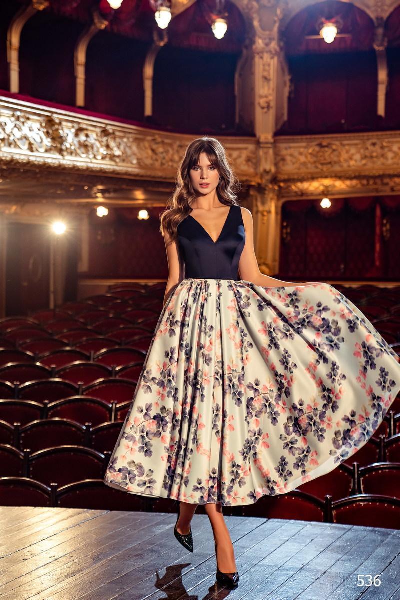 Вечернее платье Elena Novias V-536