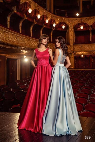 Вечернее платье Elena Novias V-539