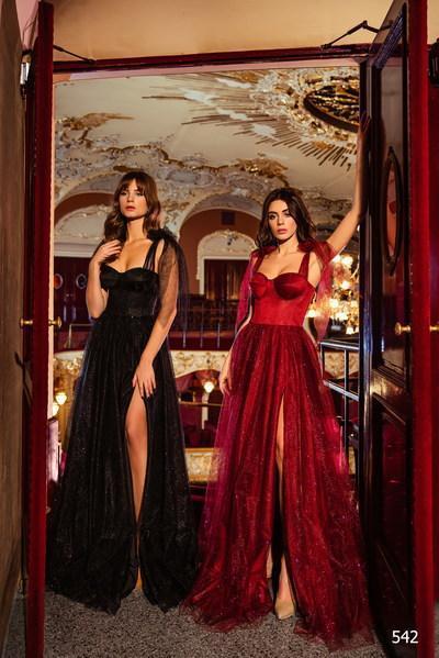 Evening Dress Elena Novias V-542