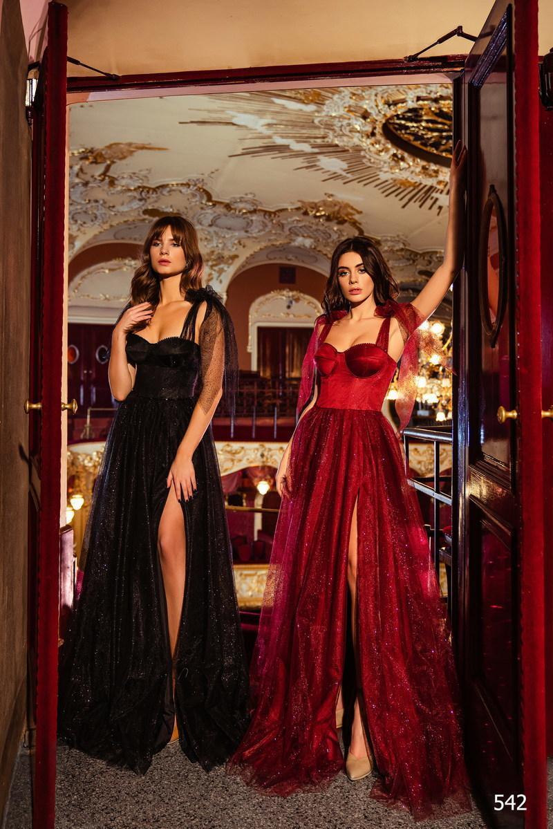 Abendkleid Elena Novias V-542
