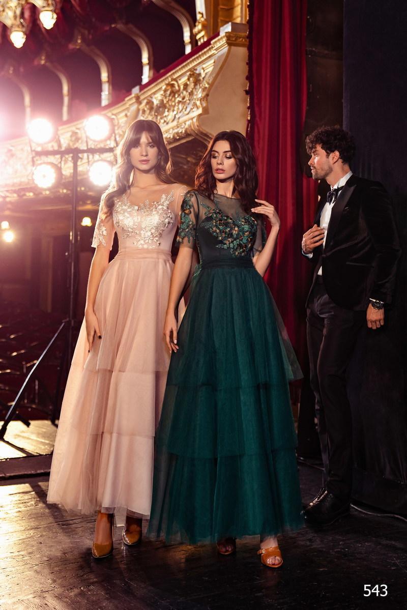 Вечернее платье Elena Novias V-543