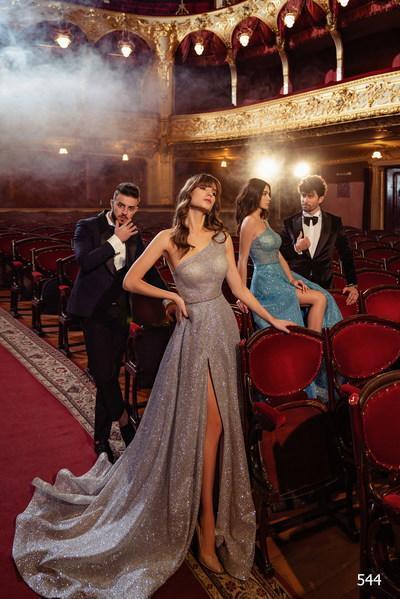 Evening Dress Elena Novias V-544