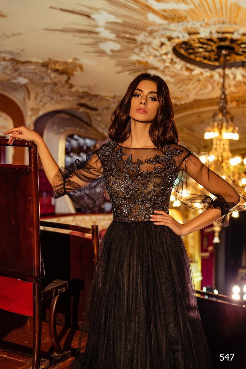 Abendkleid Elena Novias V-547