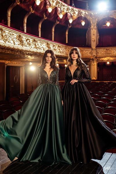 Evening Dress Elena Novias V-548