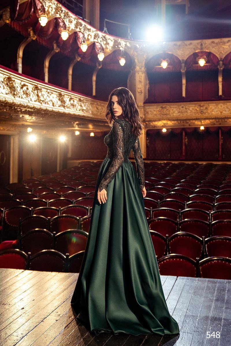 Вечернее платье Elena Novias V-548