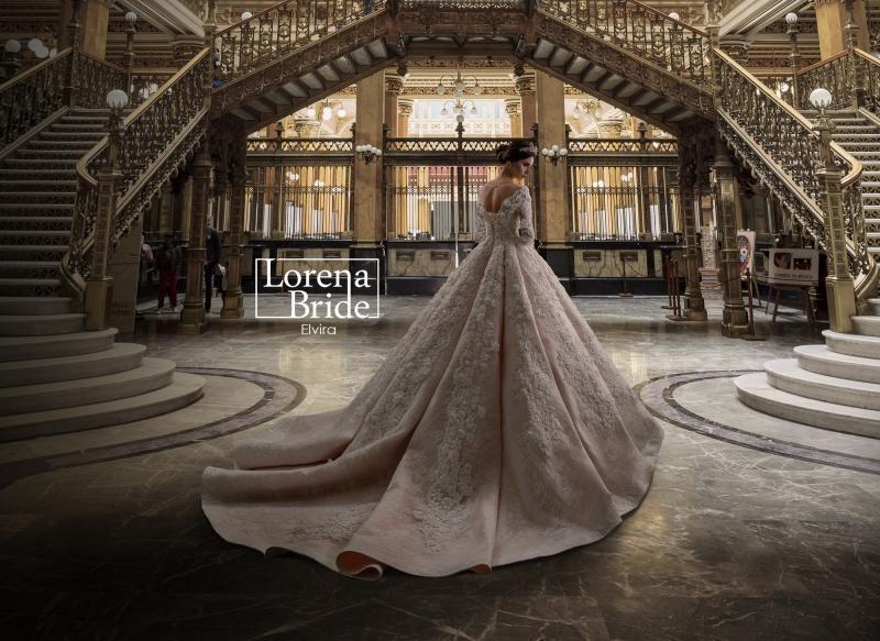 Свадебное платье Lorena Bride Elvira