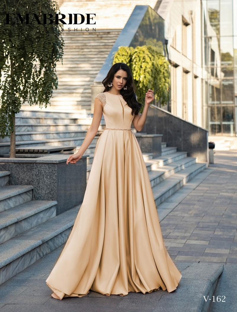 Evening Dress Ema Bride V-162