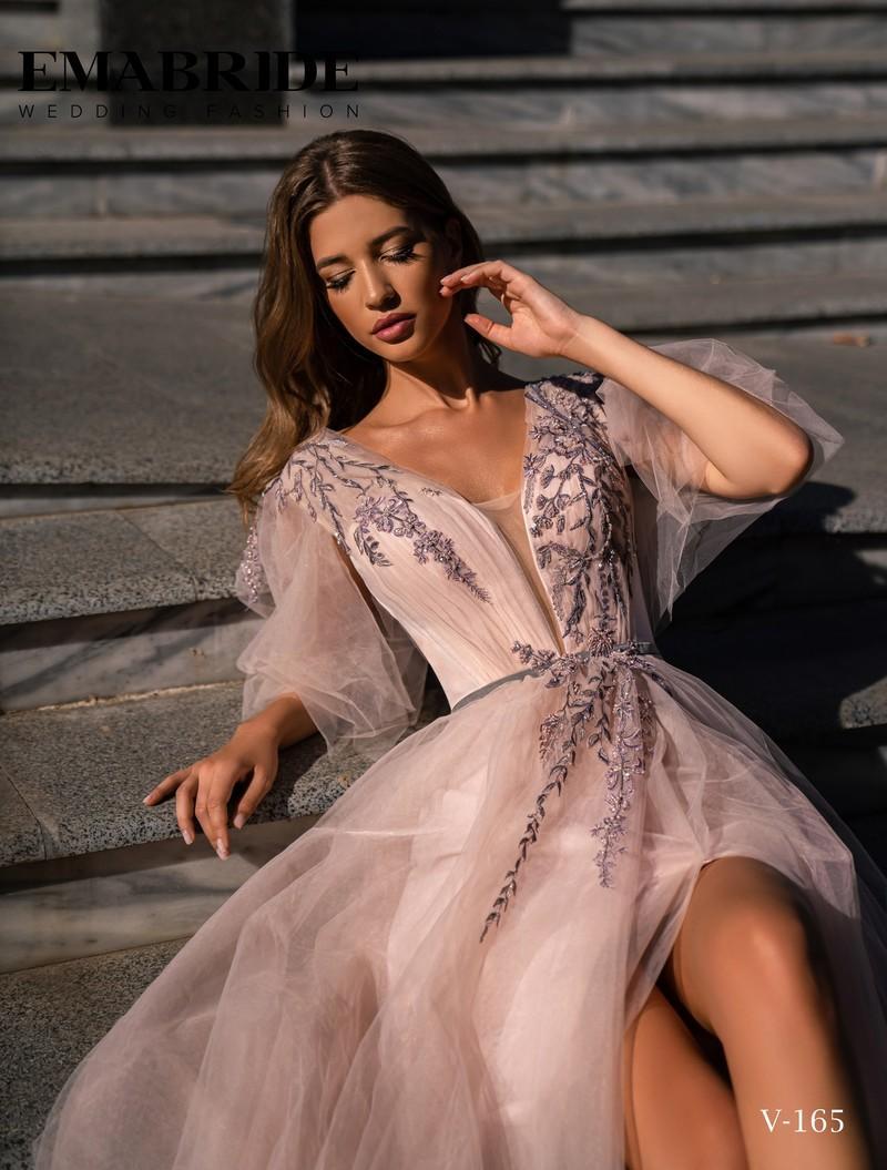Rochie de seară Ema Bride V-165