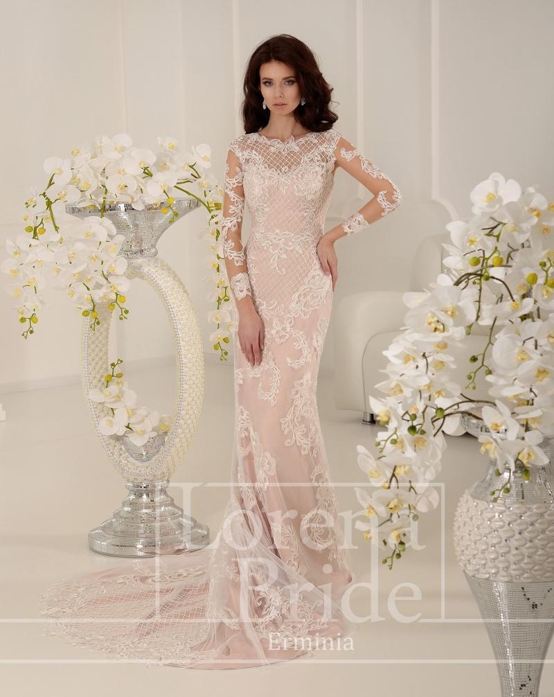 Svatební šaty Lorena Bride Erminia