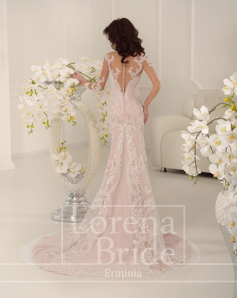 Свадебное платье Lorena Bride Erminia