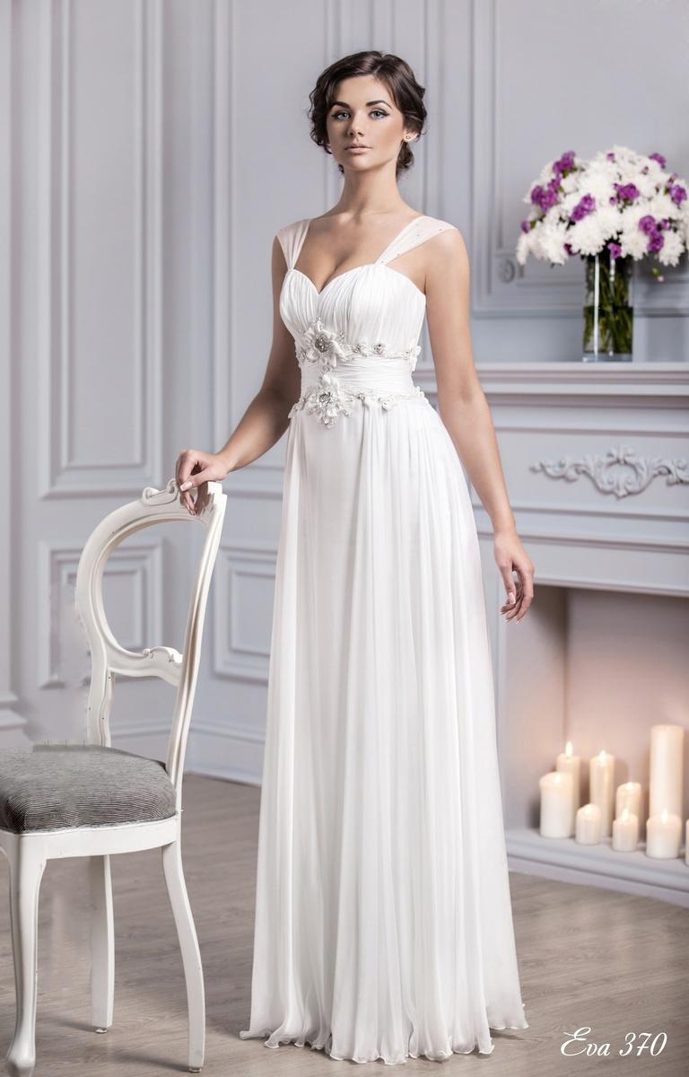 Wedding Dress Viva Deluxe Eva