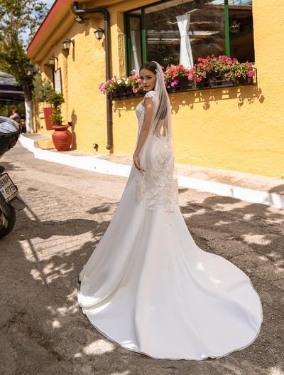 Voal de nunta Supernova FN-033