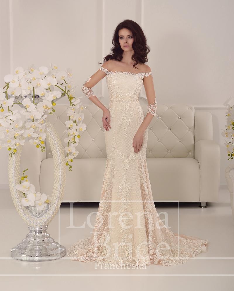 Svatební šaty Lorena Bride Francheska