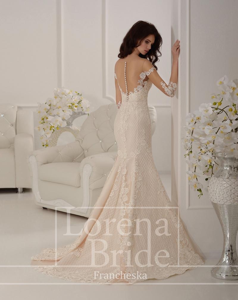 Свадебное платье Lorena Bride Francheska
