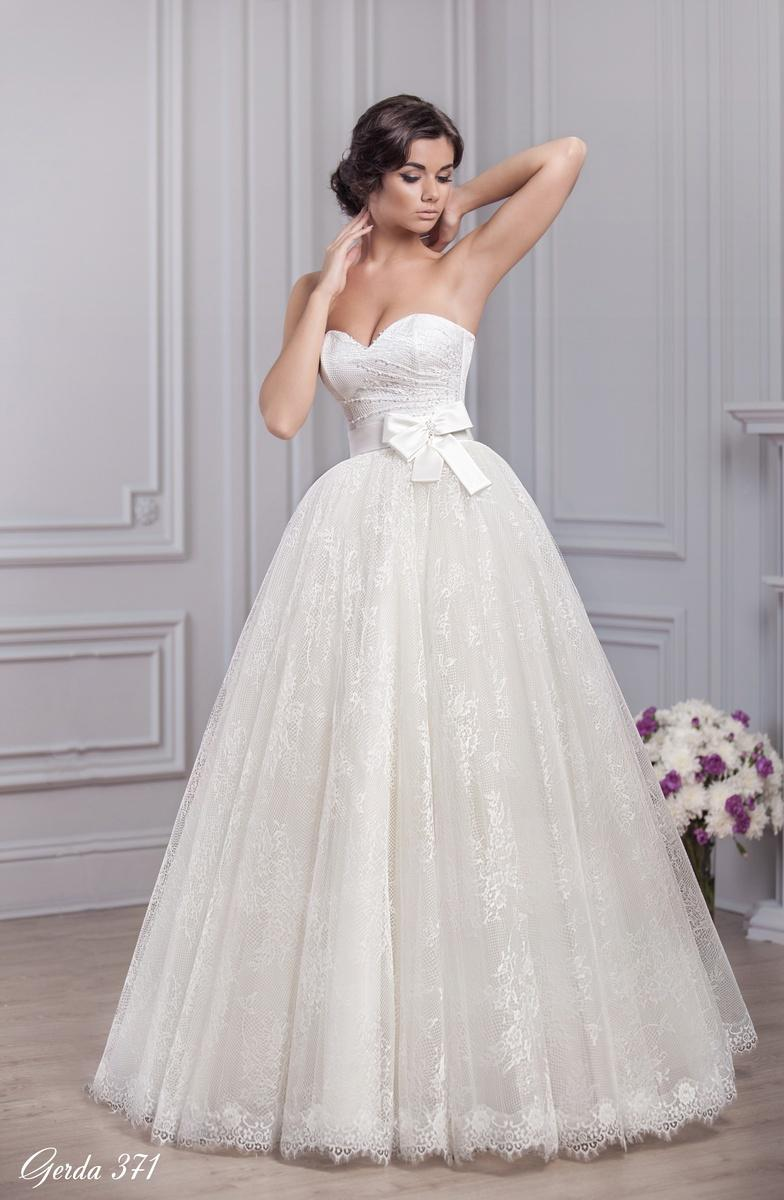 Wedding Dress Viva Deluxe Gerda
