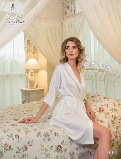 Bridal Nightgown Ema Bride H-05