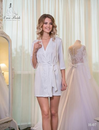 Bridal Nightgown Ema Bride H-07