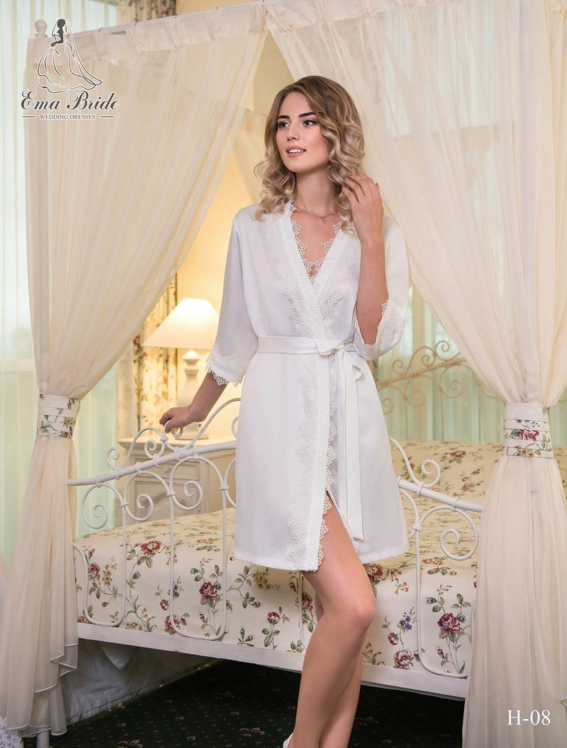 Bridal Nightgown Ema Bride H-08