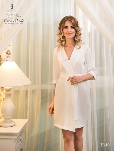 Bridal Nightgown Ema Bride H-10