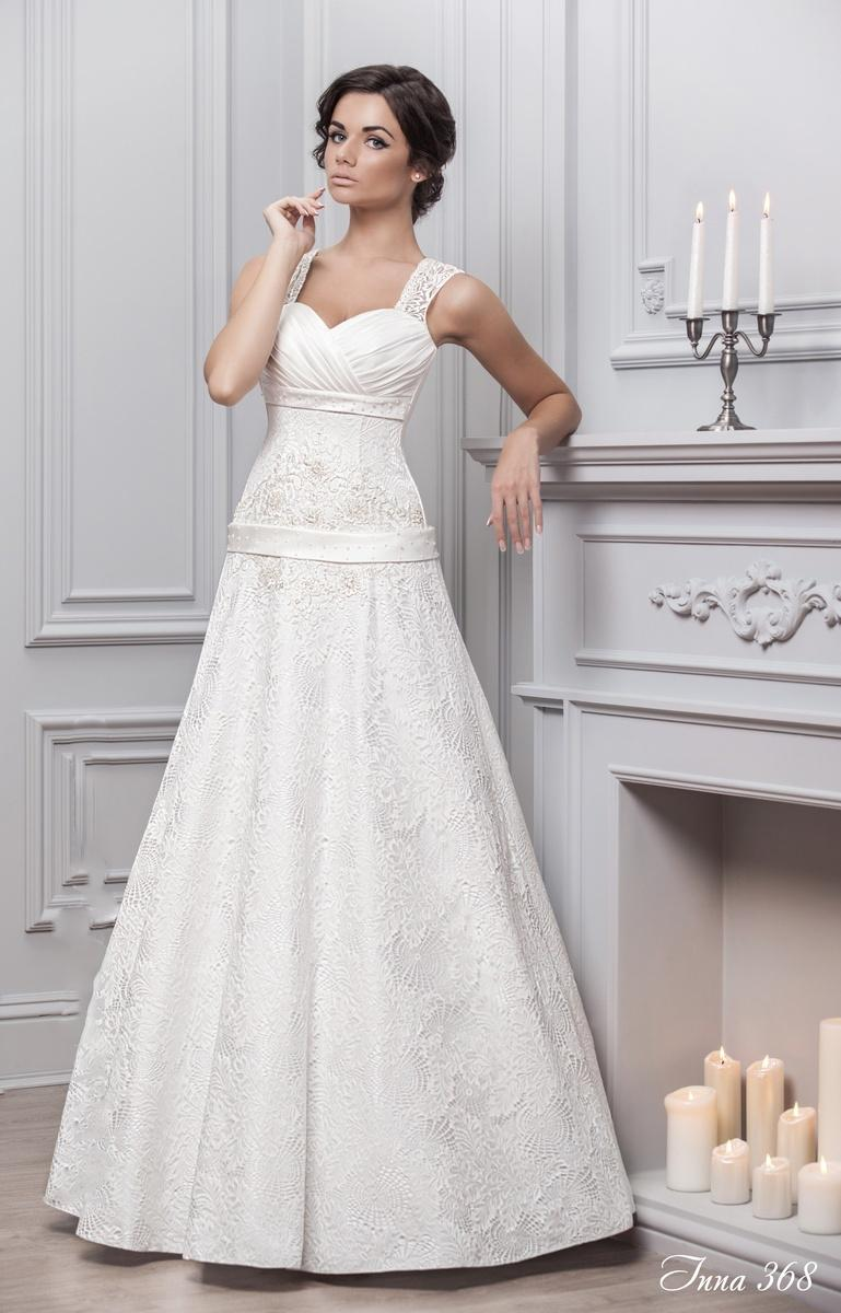 Wedding Dress Viva Deluxe Inna