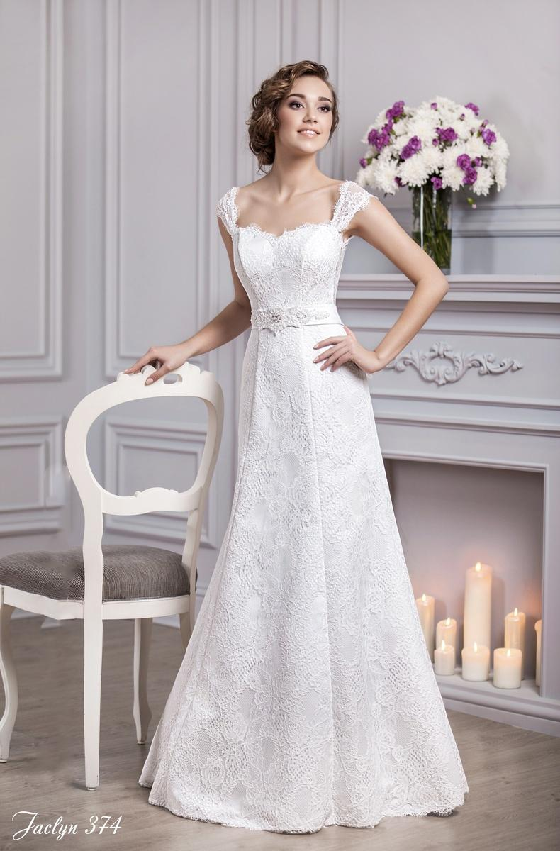 Wedding Dress Viva Deluxe Jaclyn